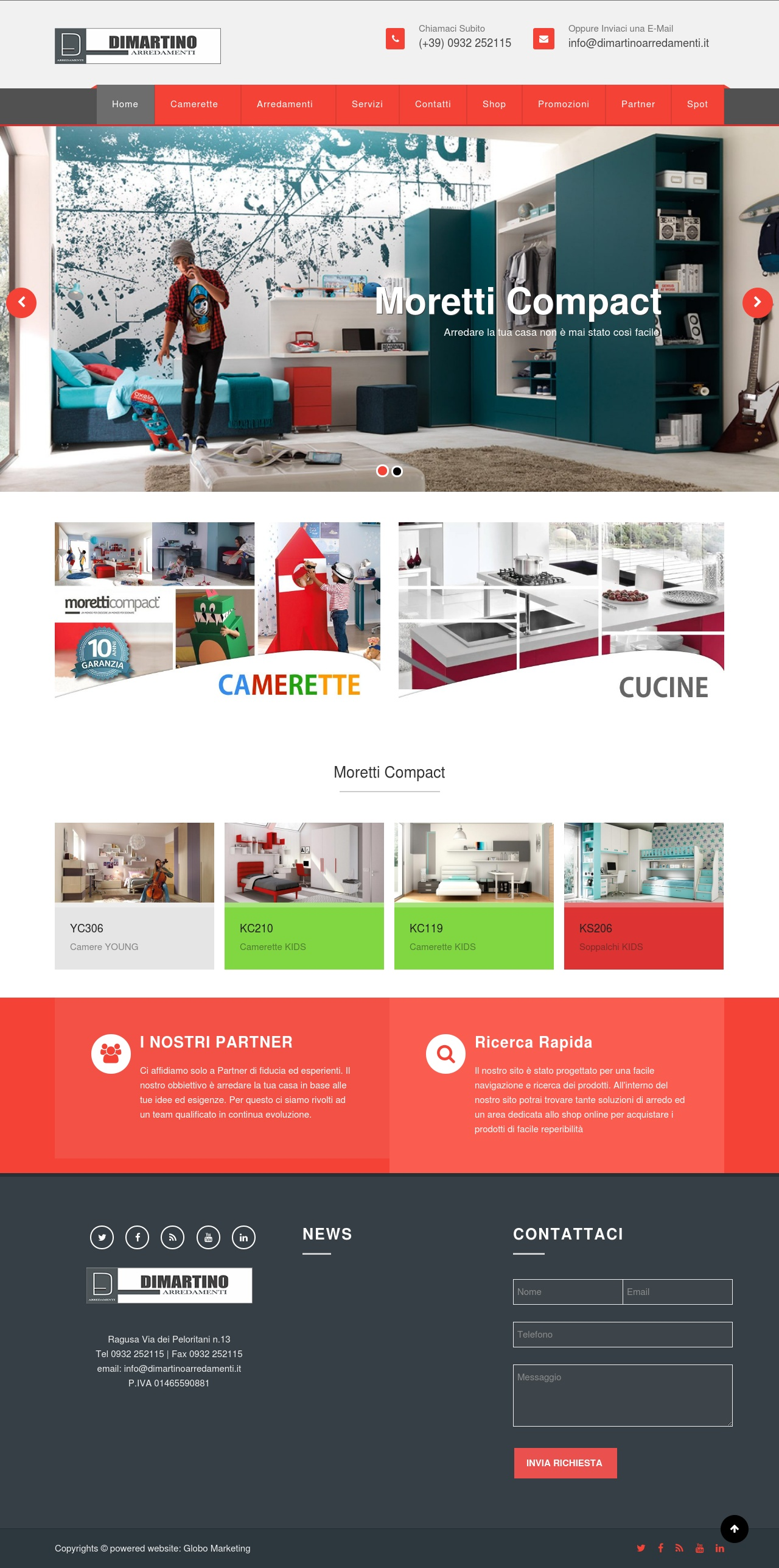 Web Agency Ragusa
