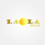 grafica stabilimento balneare LAOLA