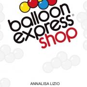 grafica balloon express